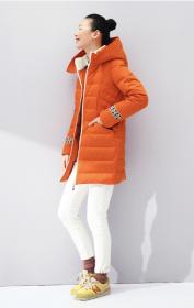 2014初语---橙色