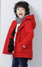 初语童装---红色